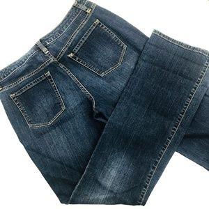 Merona Curvy Bootcut Jeans